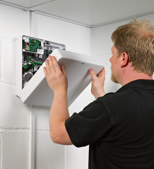 Alarm Maintenance Somerset